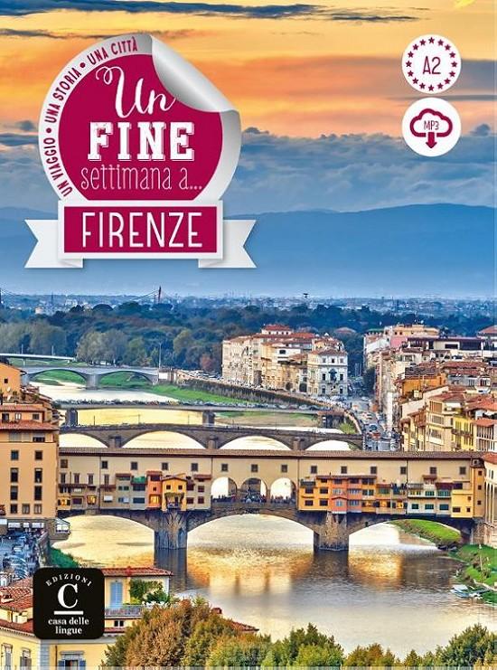 Una fine settimana a Firenze