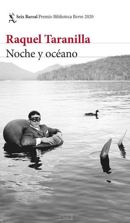 Noche Y oceano