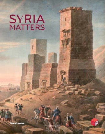 SYRIA MATTERS