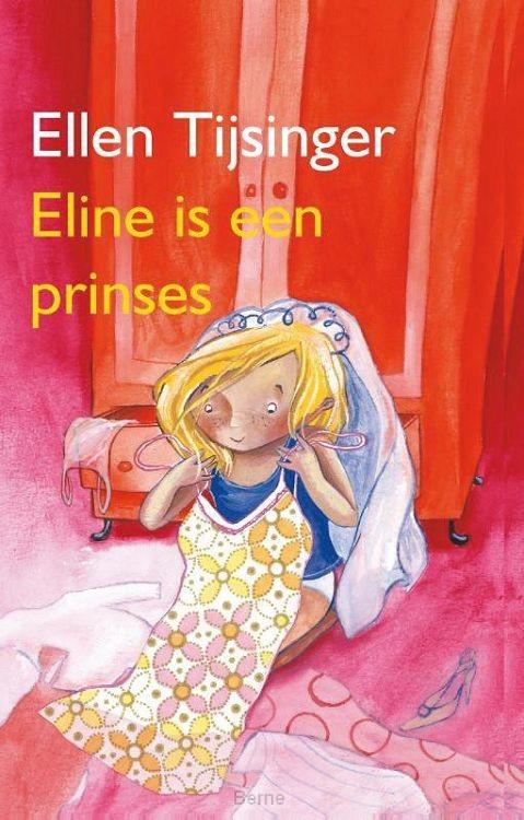 Eline is een prinses