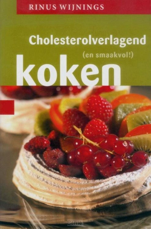Cholesterolverlagend (en smaakvol) koken