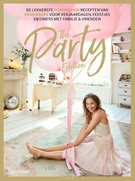 The party edition