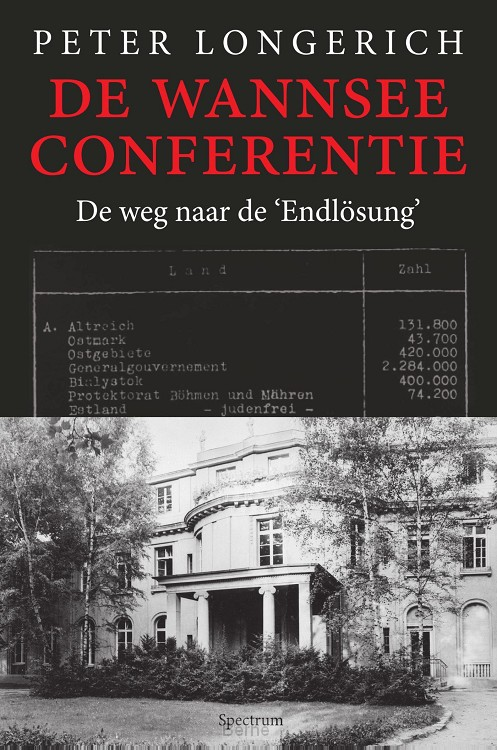 De Wannseeconferentie