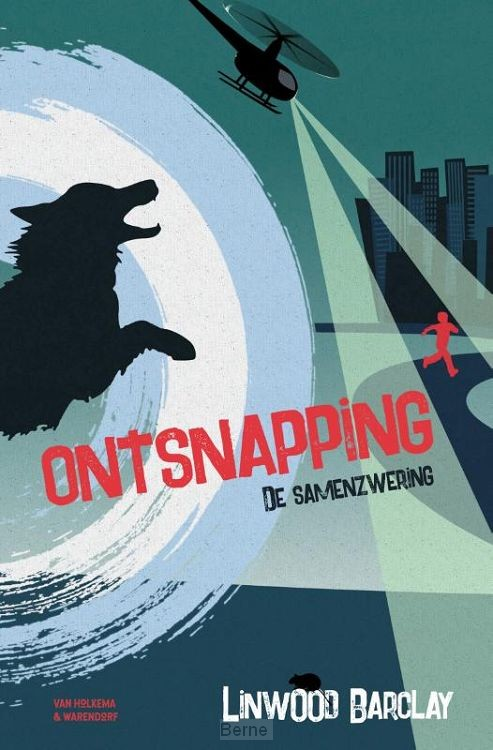 Ontsnapping