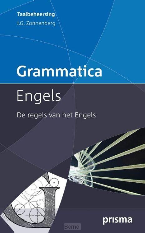 Grammatica Engels