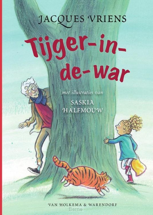 Tijger-in-de-war