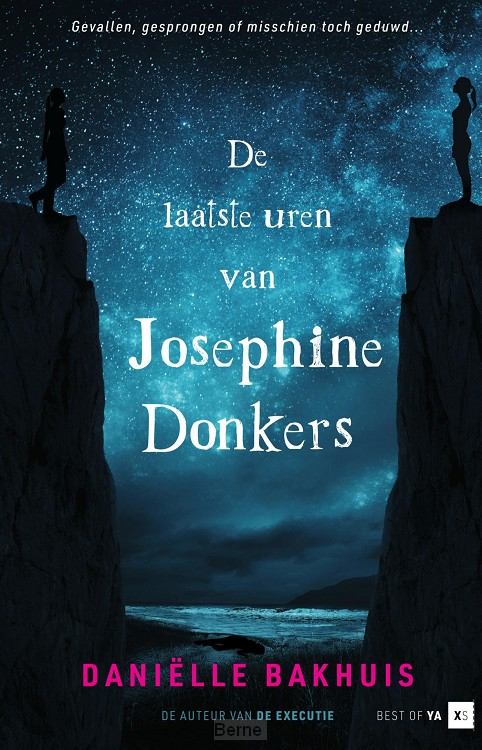 De laatste uren van Josephine Donkers
