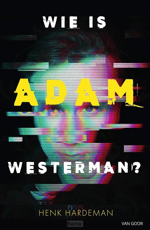 Wie is Adam Westerman?