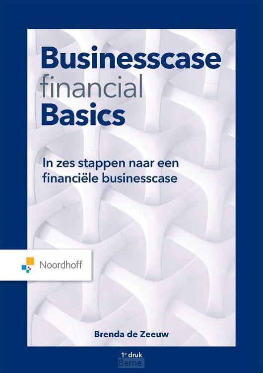Hoe maak je een business case?