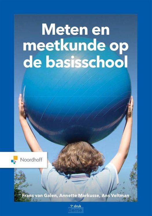 Meten en meetkunde op de basisschool