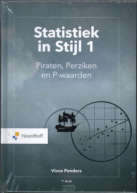 Statistiek in Stijl 1