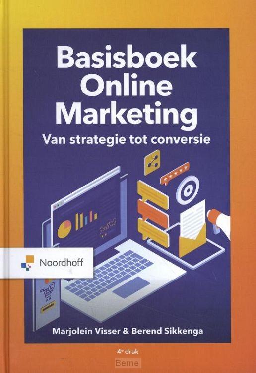 Basisboek Online Marketing