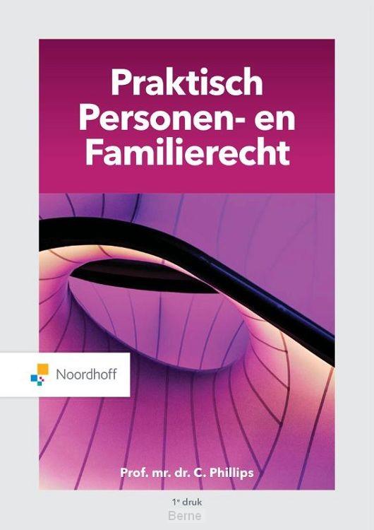 Praktisch Personen- en Familierecht