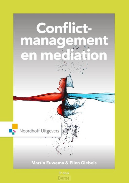 Conflictmanagement en mediation