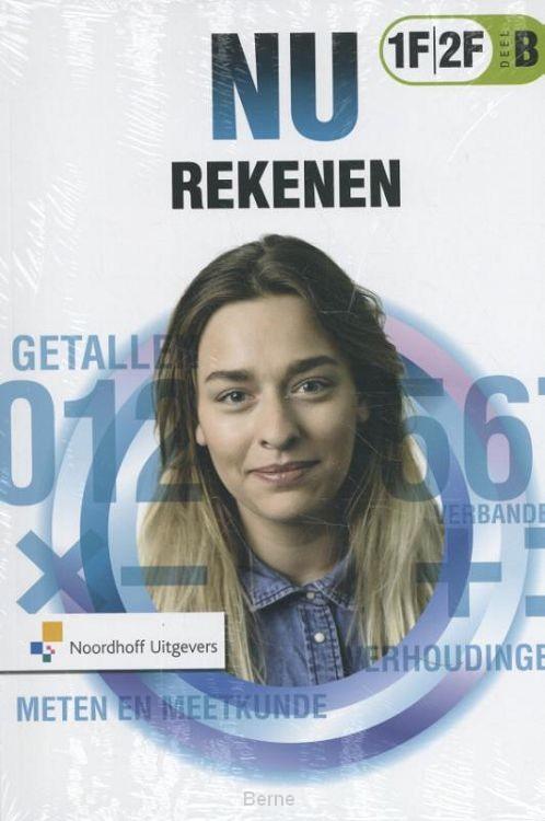 mbo 2e ed 1F/2F / NU Rekenen / leerwerkboek