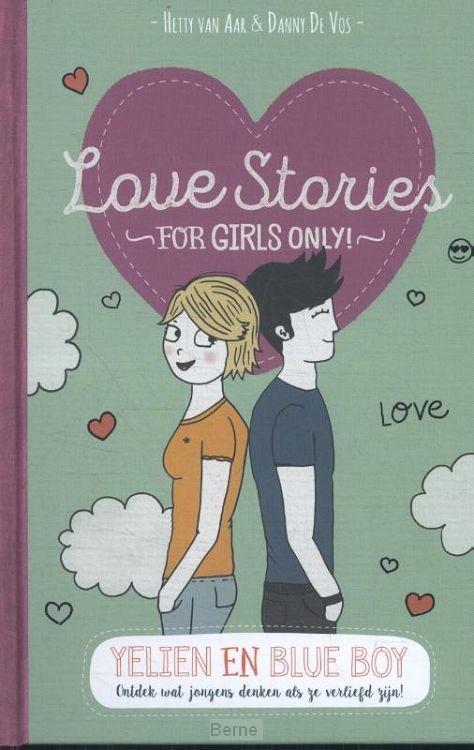 Love stories / Yelien en blue boy