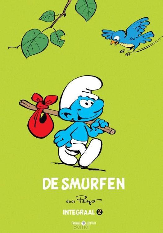 De Smurfen integraal / 2