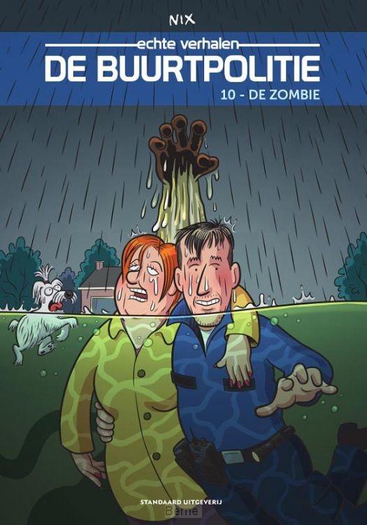 10 De Zombie