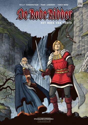 270 Het boek van Toth