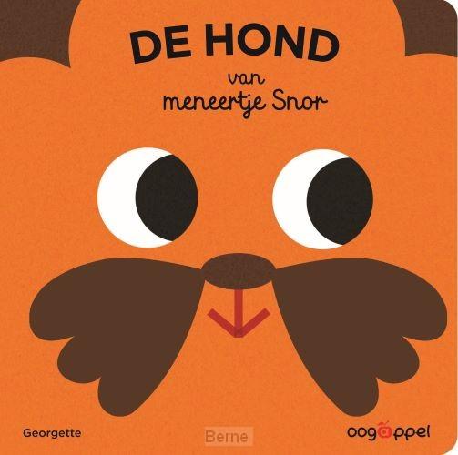 De hond van Meneertje Snor