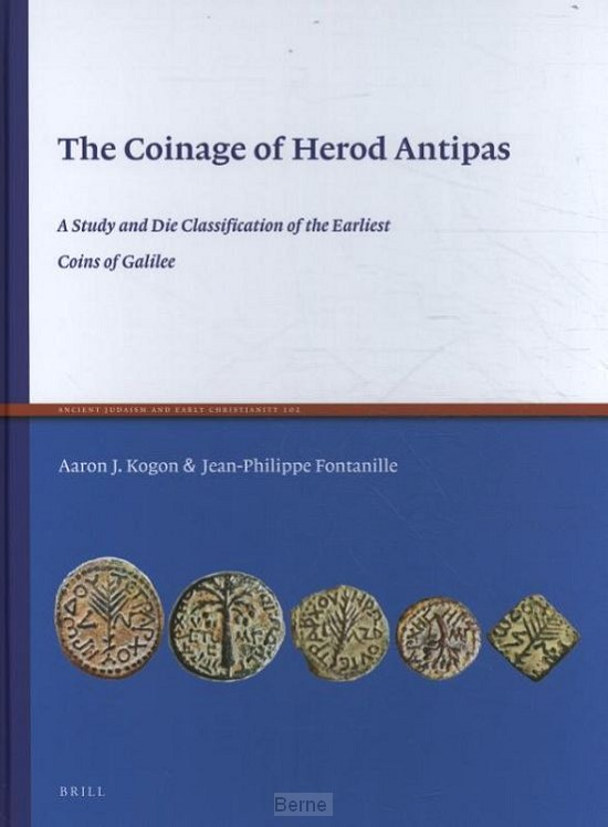 The Coinage of Herod Antipas