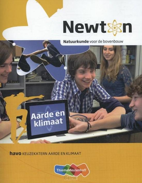 Newton / Havo; Natuurkunde voor de bovenbouw