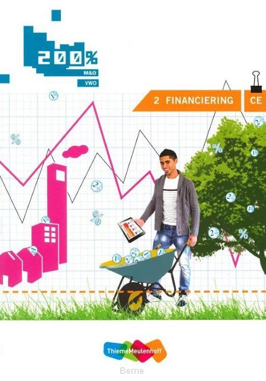 MenO / Vwo cursus 2 financiering CE