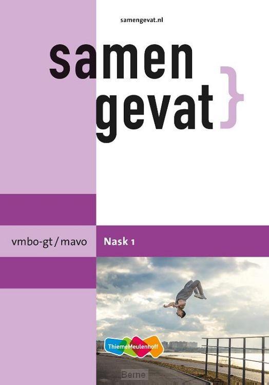 Samengevat / vmbo-gt/mavo Nask1