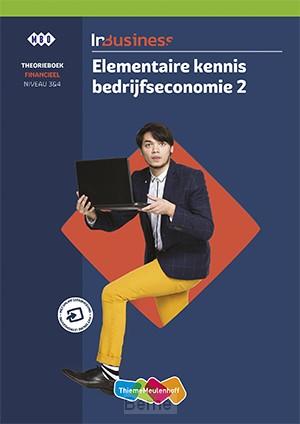 InBusiness Finan. Elementaire kennis bedr.eco 2, TB + basislic