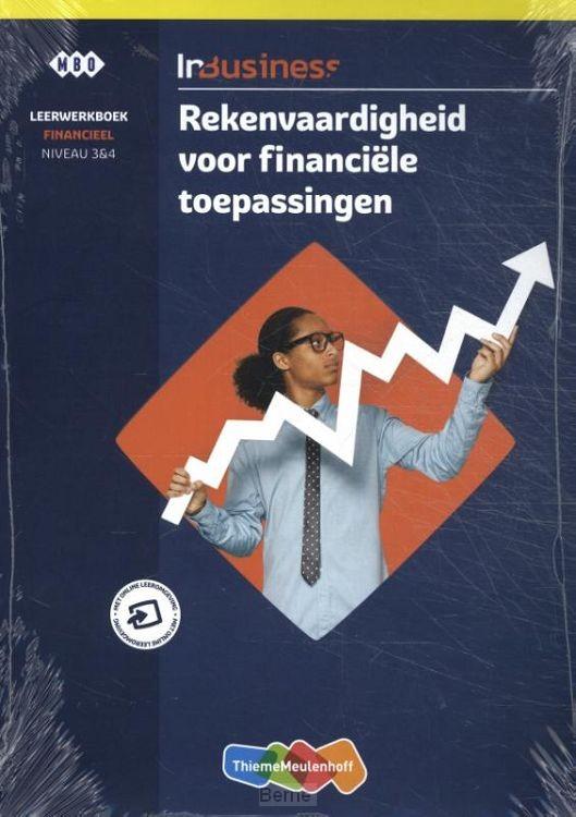 InBusiness / Rekenvaardigheid voor financiële toepassingen