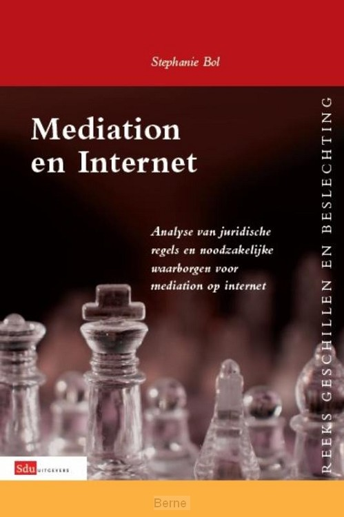 Mediation en internet