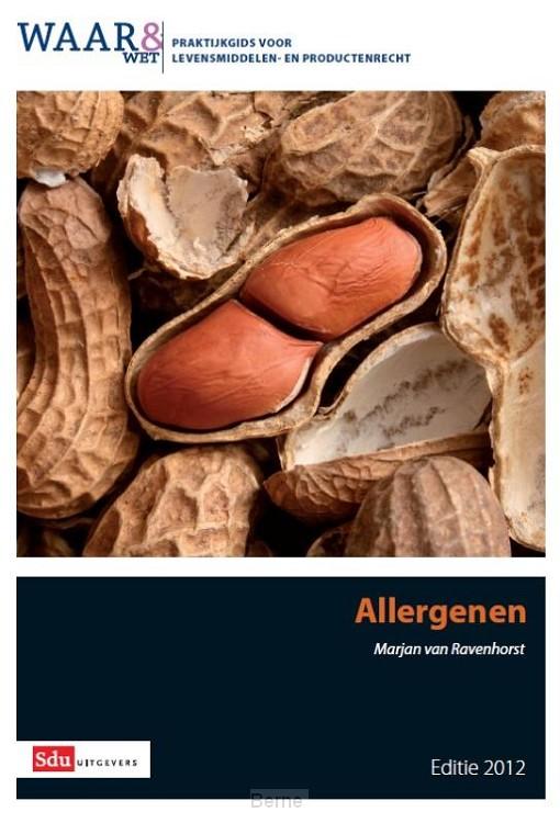 Praktijkgids allergenen / 2012
