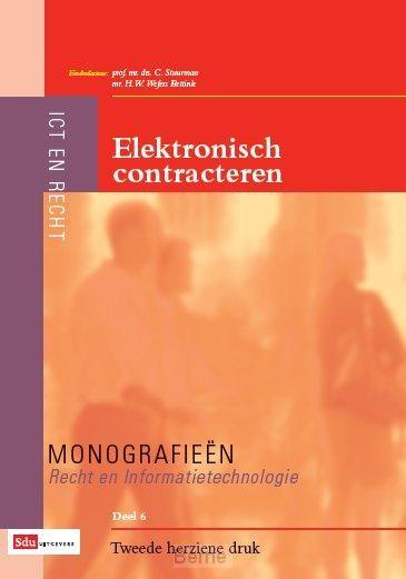 Elektronisch contracteren