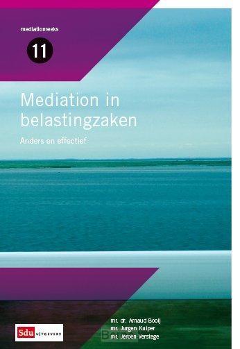 Mediation in belastingzaken