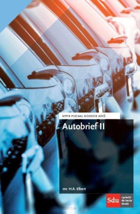 Autobrief II