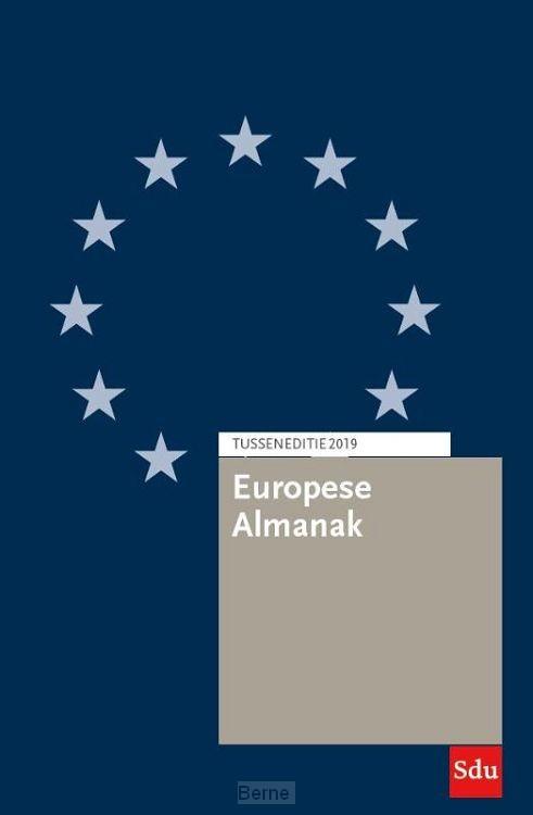 Europese almanak tusseneditie 2019