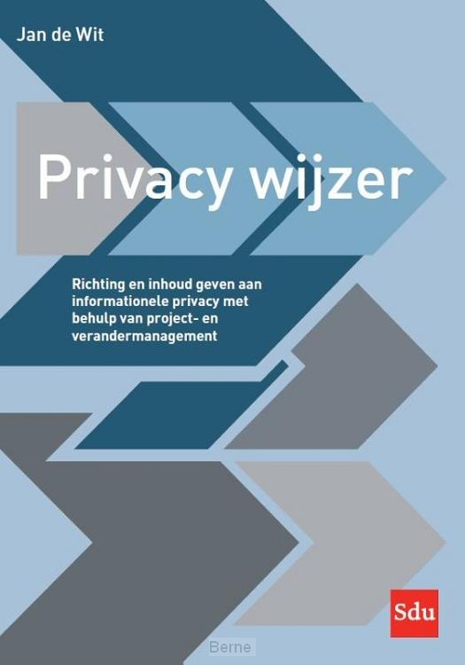 Privacy wijzer