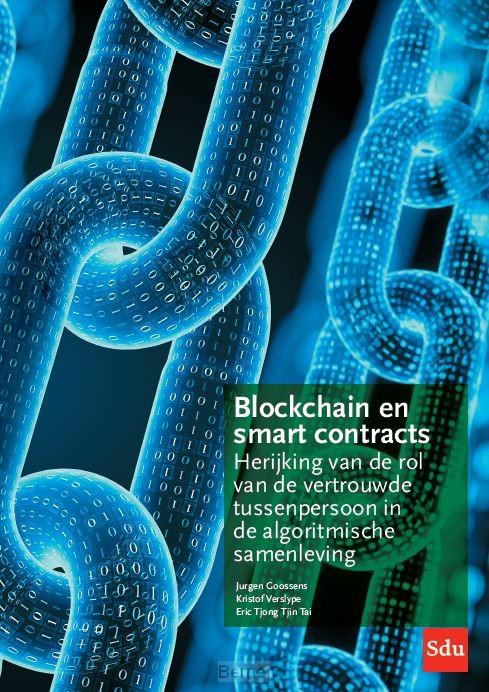 Blockchain en smart contracts