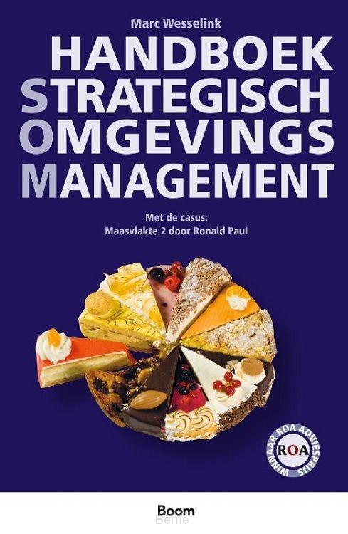 Handboek Strategisch OmgevingsManagement