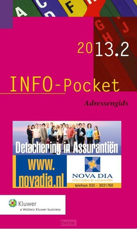 2013.2 / Info-pocket / Adressengids