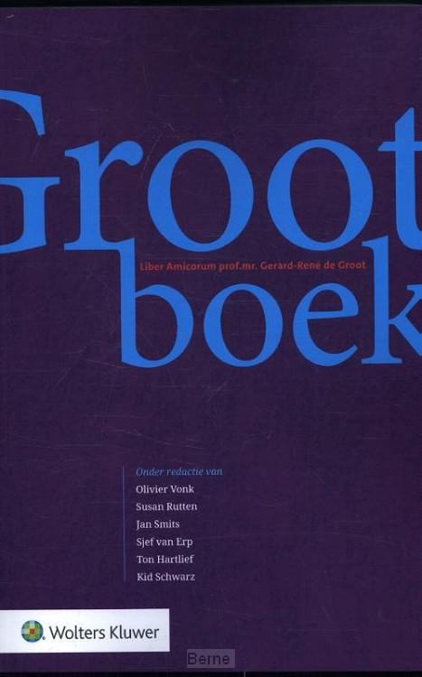 Grootboek