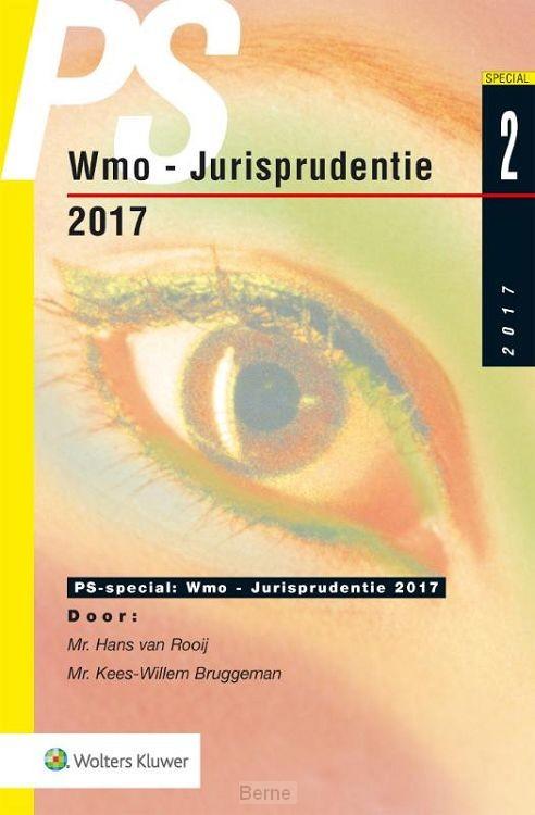 Wmo-jurisprudentie / 2017