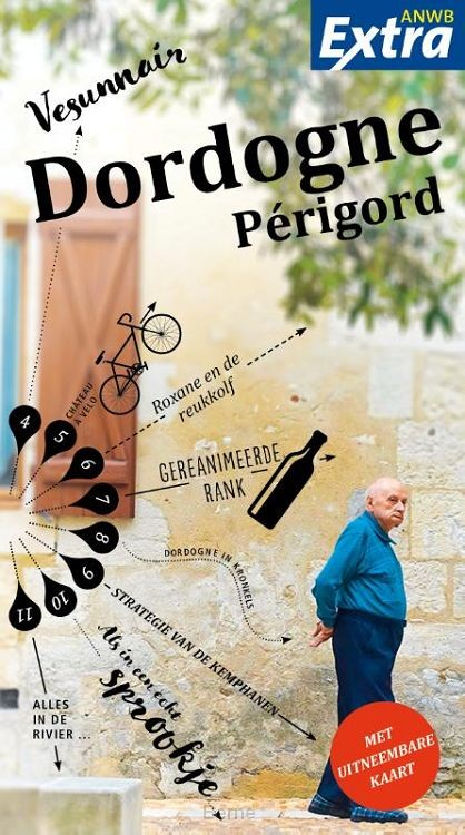 Dordogne, Perigord