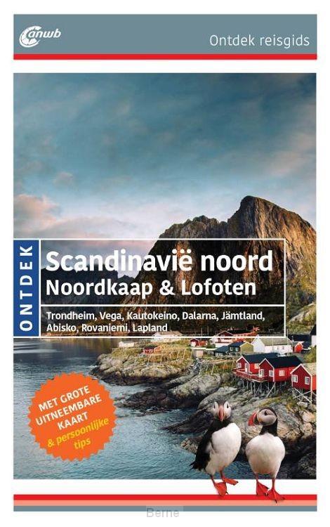 Scandinavië noord, Noordkaap en Lofoten