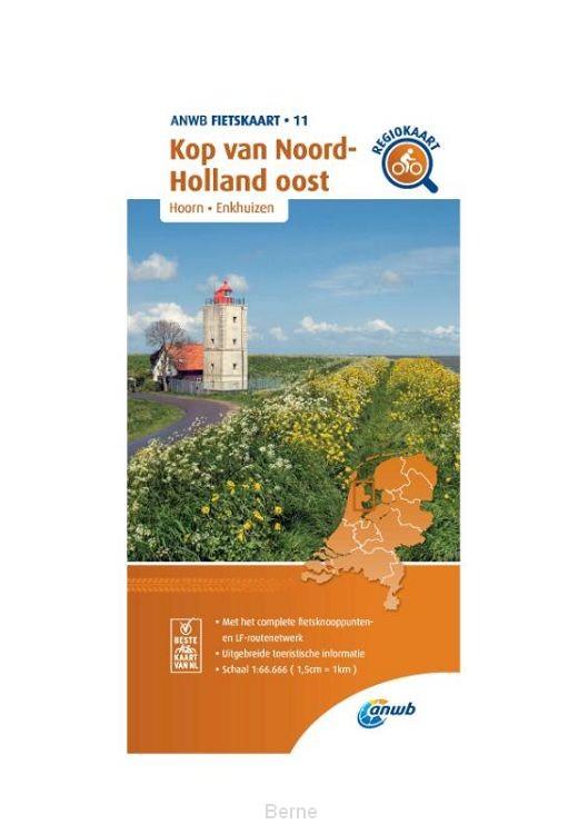 Kop van Noord-Holland oost 1:66.666