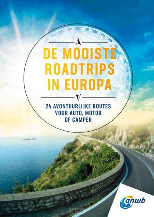 De mooiste routes in Europa