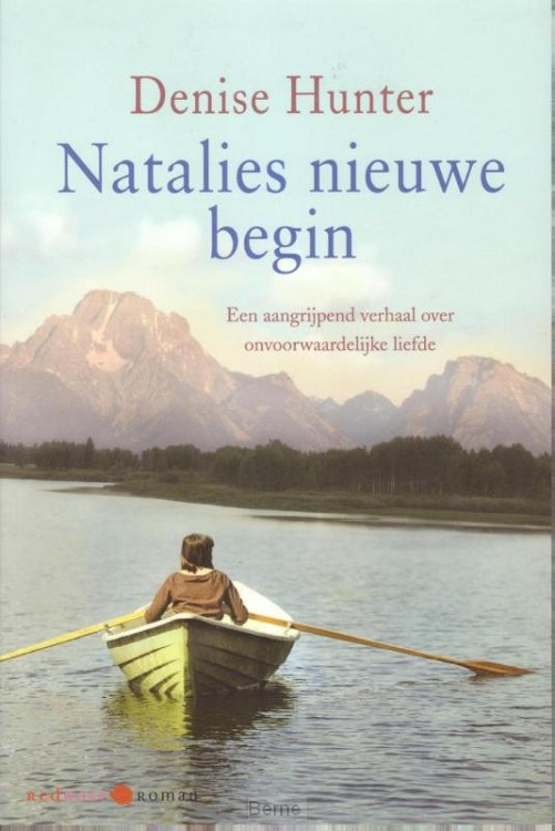 Natalie's nieuwe begin