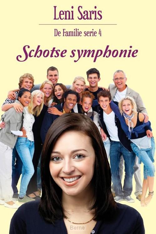Schotse symphonie
