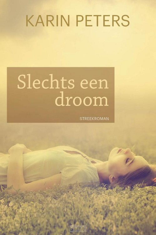 Slechts een droom