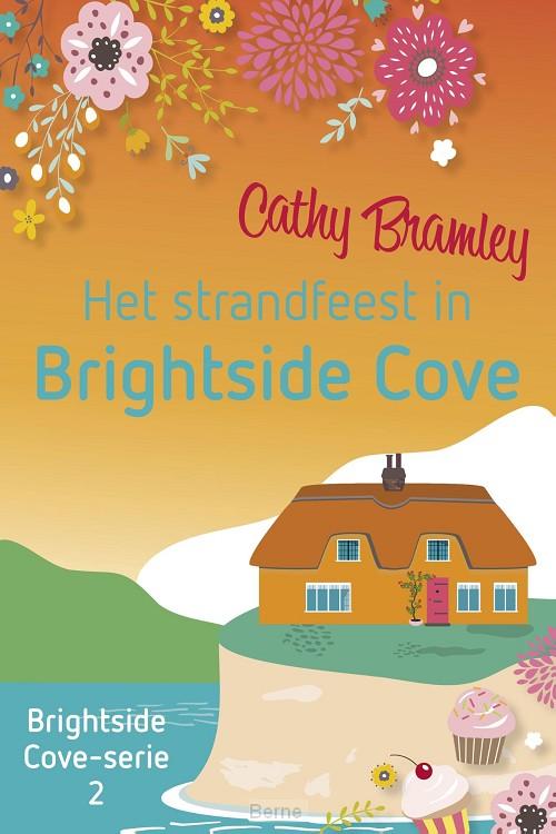 Het strandfeest in Brightside Cove